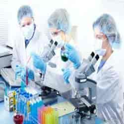 Medicinal & Pharmaceutical Biochemistry