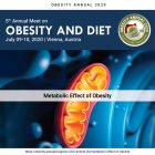 METABOLIC EFFECT OF OBESITY