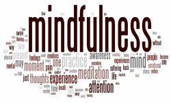 Mindfulness and Mental Wellbeing