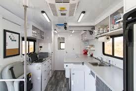 Mobile Veterinary Clinics