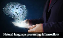 Natural language processing & Tensor flow