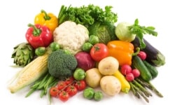 Nutrition and Healthcare