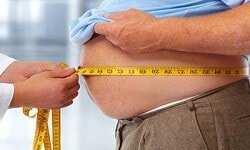 Obesity & Associated Health Disorders