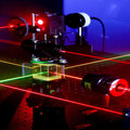 Optics and Lasers Technology