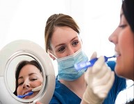 Oral Care & Dental care Nursing