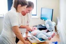 Paediatric Health psychology