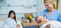 Paediatrics and Neonatal Nurse Practitioner