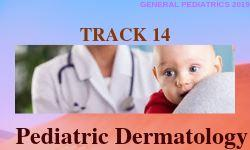 Pediatric Dermatology Global Events Usa Europe Middle East
