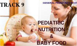 Pediatric Nutrition and Baby food