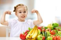 Pediatric Nutrition and Obesity