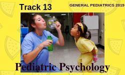 Pediatric Psychology