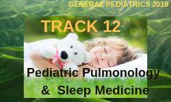 Pediatric Pulmonology & Sleep Medicine
