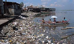 Pollution & its Effects on Climate