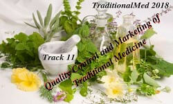 Quality Control and Marketing of Traditional Medicine