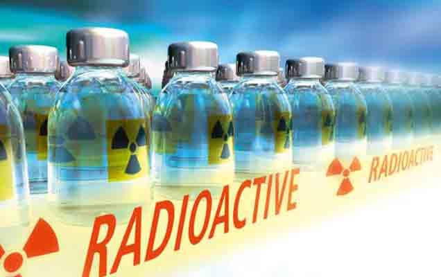 Radiopharmaceuticals