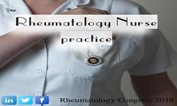 Rheumatology Nurse practice