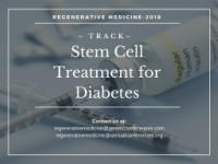 Stem Cell Treatment for Diabetes