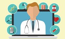Tele Medicine and E-Health
