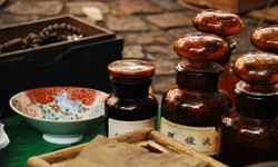 Traditional Japanese Medicine