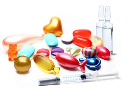 Types of Pharmaceutical Formulations | Global Events | USA | Europe