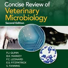 Veterinary Microbiology and Microbial Diseases