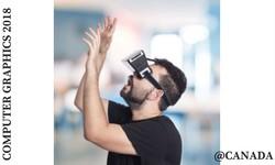 Virtual, Augmented and Mixed Reality