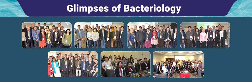 - Bacteriology 2021
