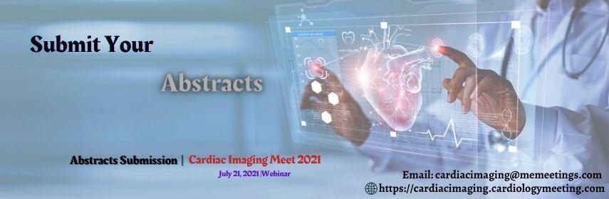 Banner - Cardiac Imaging Meet 2021