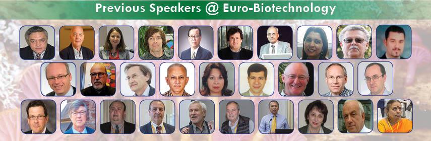 - Euro Biotech 2020