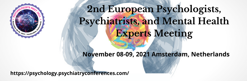 - Psychologists Meet 2021