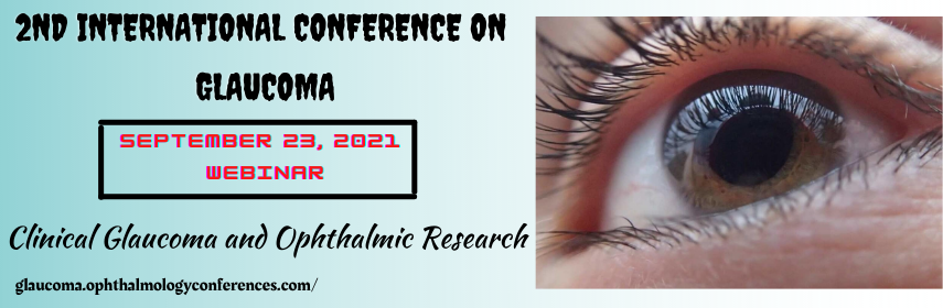 - Glaucoma Meet 2021