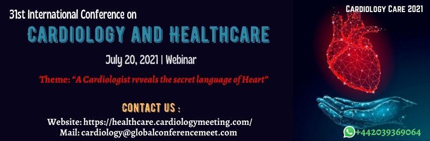 - Cardiology Care 2021