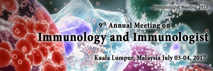 Immunologist Meeting 2017 - Immunologist Meeting 2017