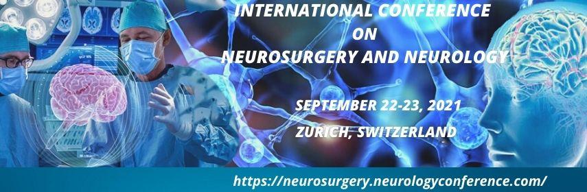 - Neurosurgery 2021