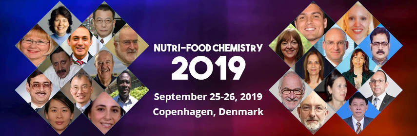 - Nutri- Food Chemistry 2019