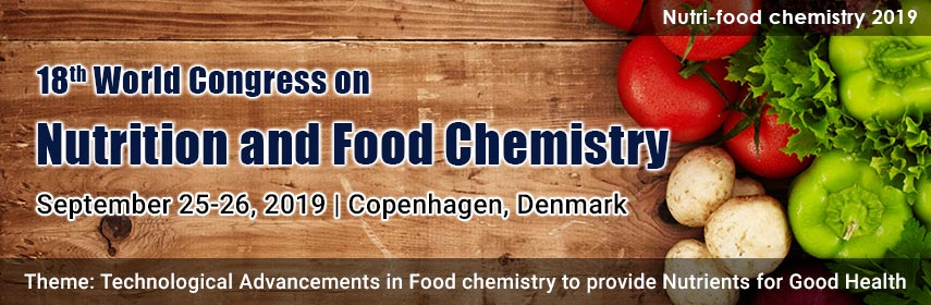 World Food Chemistry Conferences | Upcoming Food Chemistry