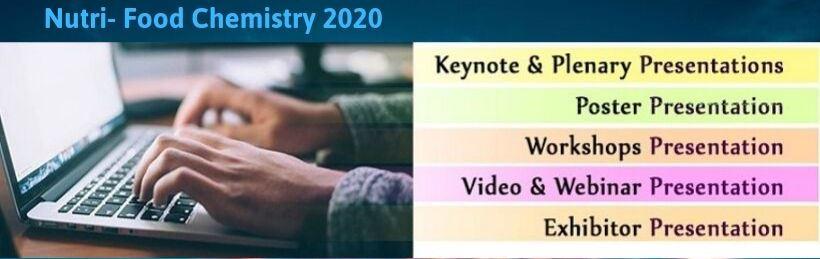 - Nutrition Food Chemistry 2020