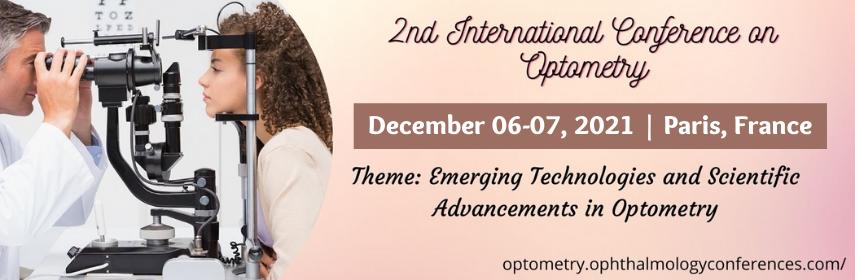 - Optometry Meet 2021