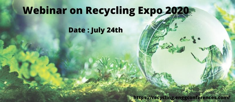 - Recycling Expo - 2020