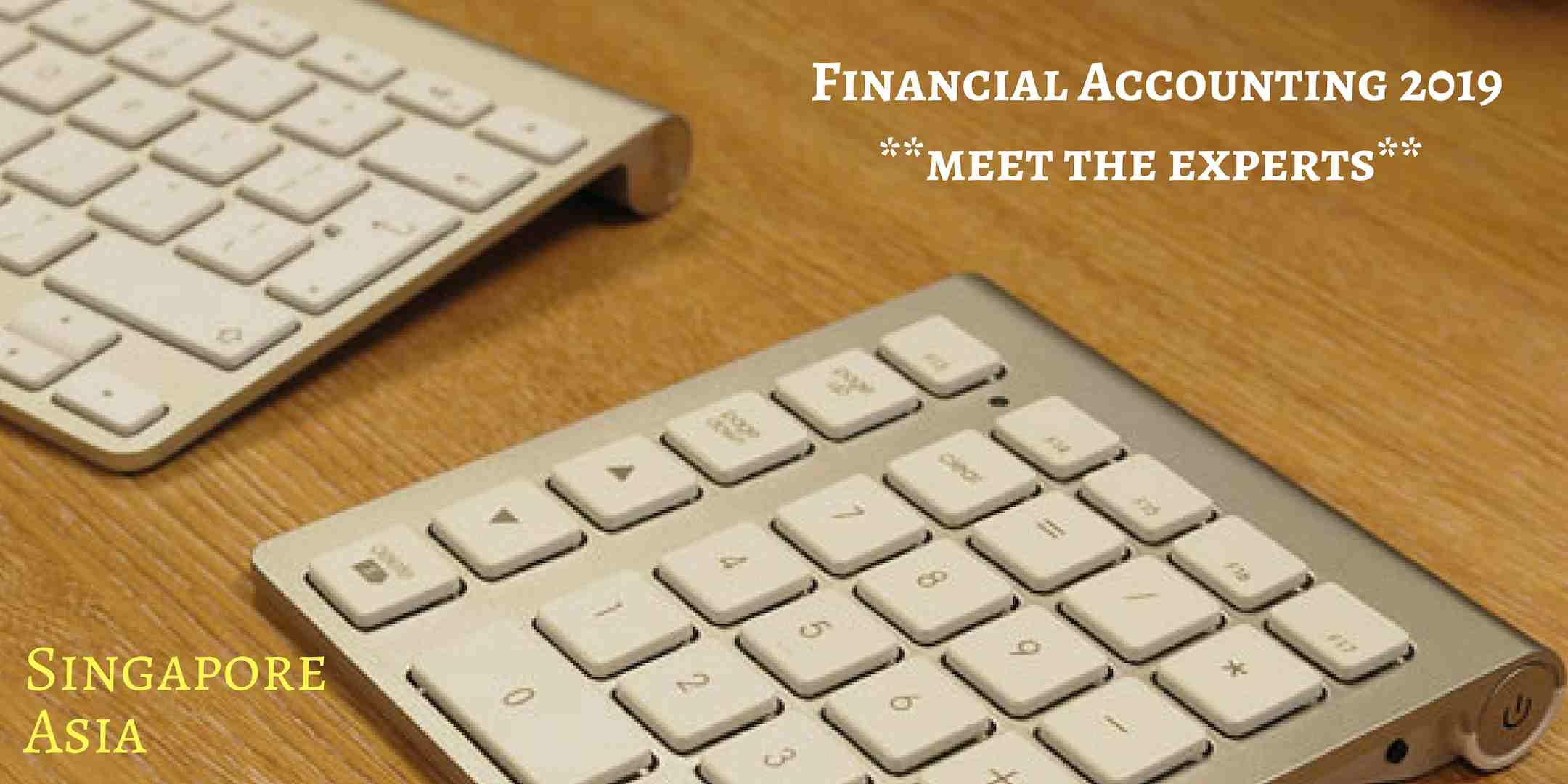 - Accounting 2019