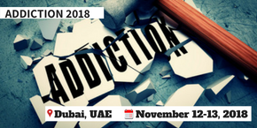 9th International Conference on Addiction & Psychiatry , Dubai,UAE