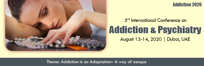 Addiction 2020 | Abstract Submission  - Addiction 2020