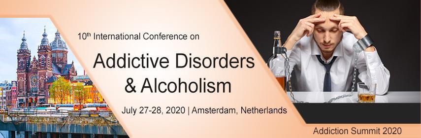 - Addiction Summit 2020