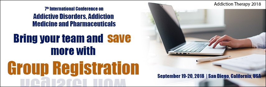 - Addiction Therapy 2018