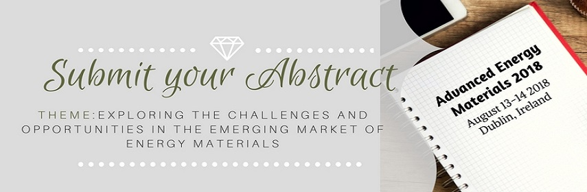 - Advanced Energy Materials 2018