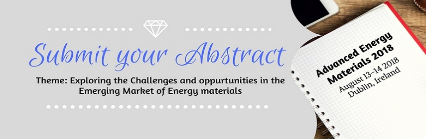 - Advanced Energy Materials 2018