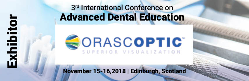 - Advanced Dental Education 2018
