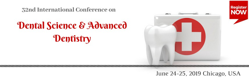 - Advanced Dentistry 2019