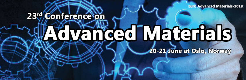 - Euro Advanced Materials 2018