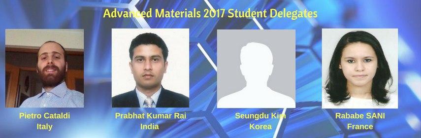 - Advanced Materials 2017